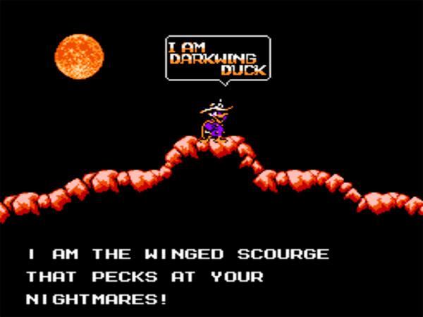 Darkwing Duck  Angry Video Game Nerd  Cinemassacre